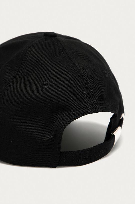 Calvin Klein - Čepice černá
