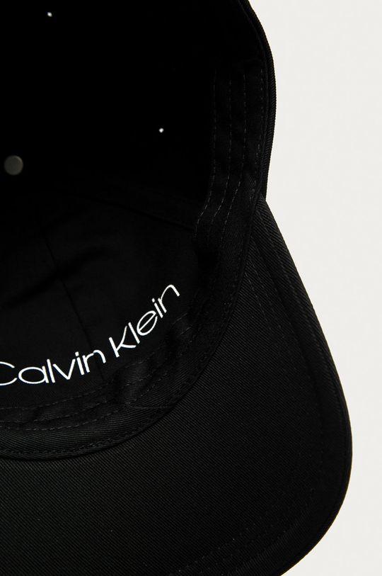 černá Calvin Klein - Čepice