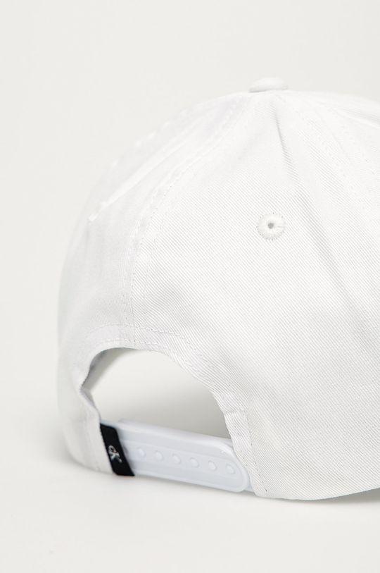 Calvin Klein Jeans - Czapka biały