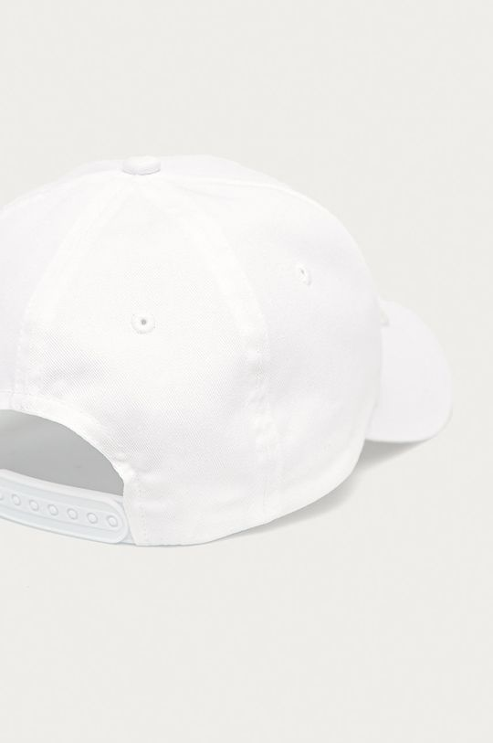 Calvin Klein Jeans - Caciula alb