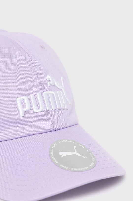 Puma - Czapka 100 % Bawełna