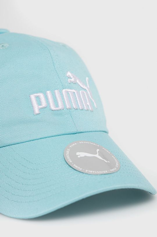 Puma - Czapka jasny niebieski