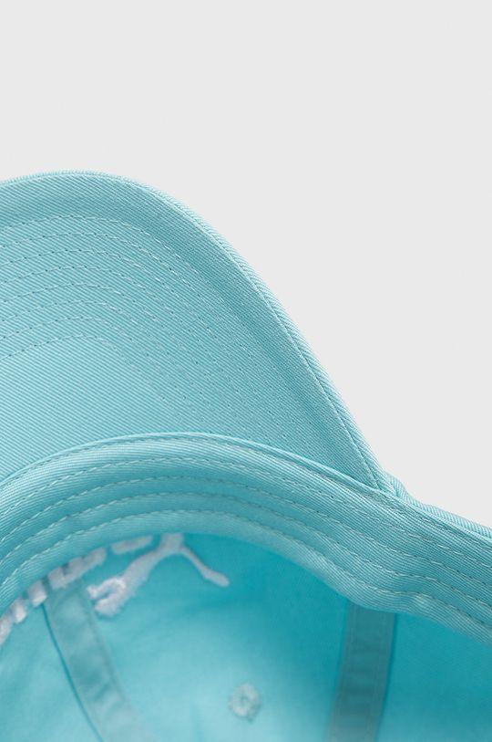 jasny niebieski Puma - Czapka