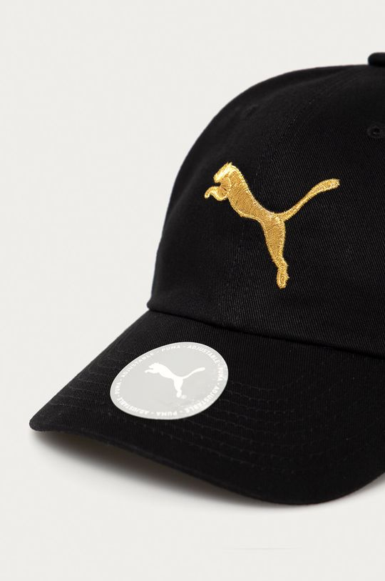Puma - Czapka czarny