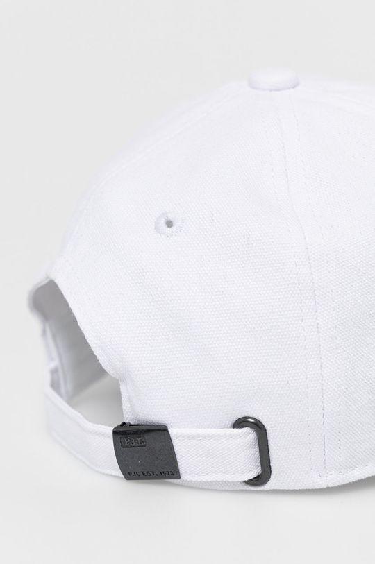 Pepe Jeans - Czapka ANDREA biały