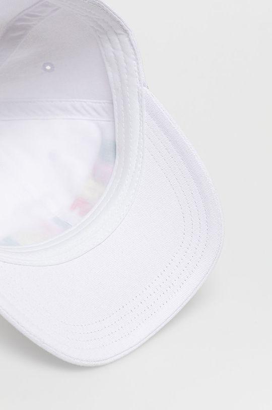 biały Pepe Jeans - Czapka ANDREA