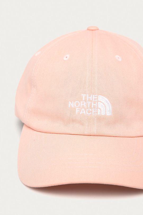 The North Face - Czapka 100 % Bawełna