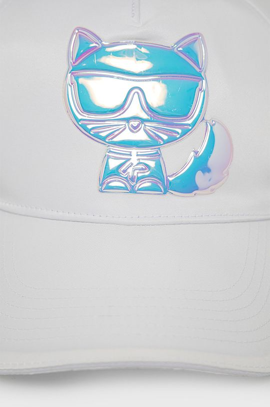 Karl Lagerfeld - Čiapka biela
