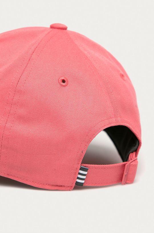 adidas Performance - Czapka różowy