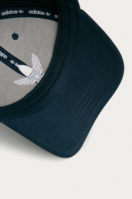 námořnická modř adidas Originals - Čepice