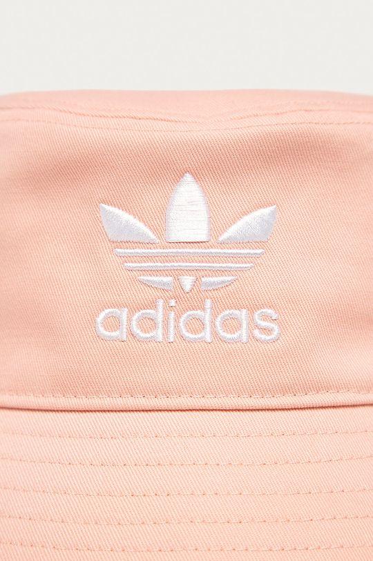 adidas Originals - Klobouk růžová