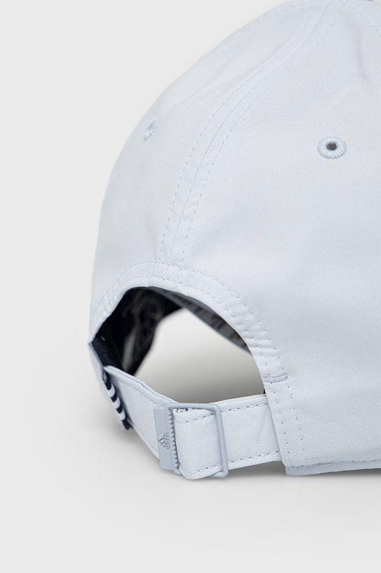 adidas Performance - Caciula  Captuseala: 17% Bumbac, 83% Poliester  Materialul de baza: 100% Poliester reciclat