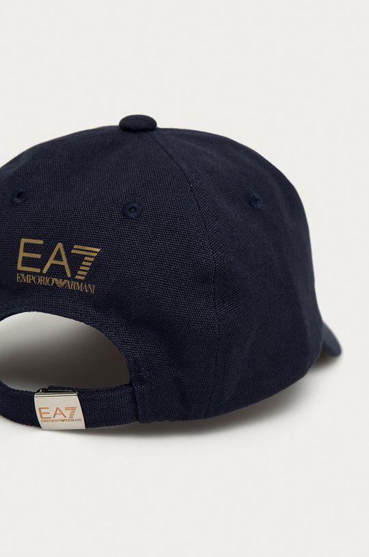 EA7 Emporio Armani - Čepice námořnická modř