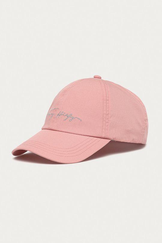 roz Tommy Hilfiger - Caciula copii De femei