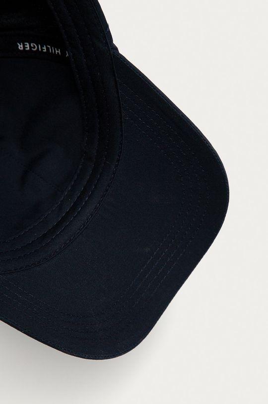 námořnická modř Tommy Hilfiger - Dětska čepice
