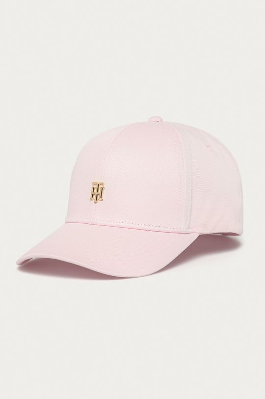 roz pastelat Tommy Hilfiger - Caciula De femei