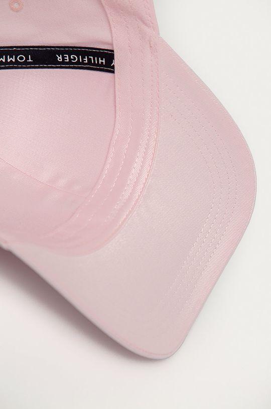 roz pastelat Tommy Hilfiger - Caciula