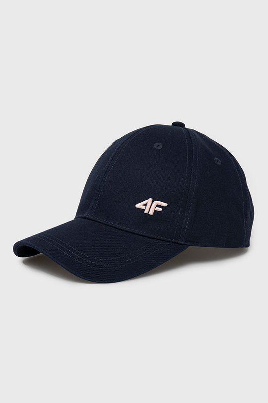 námořnická modř 4F - Čepice Dámský
