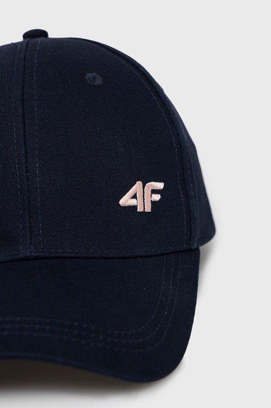 4F - Čepice námořnická modř
