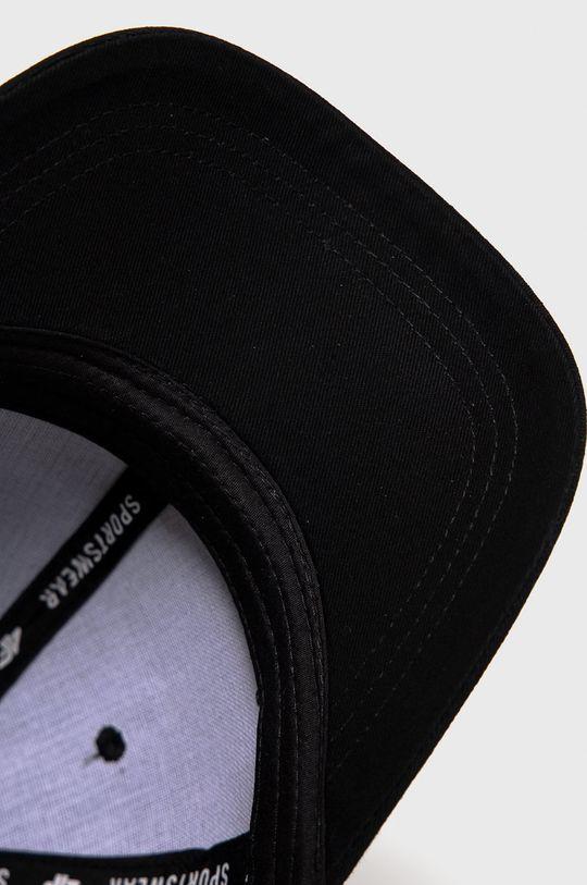 czarny 4F - Czapka