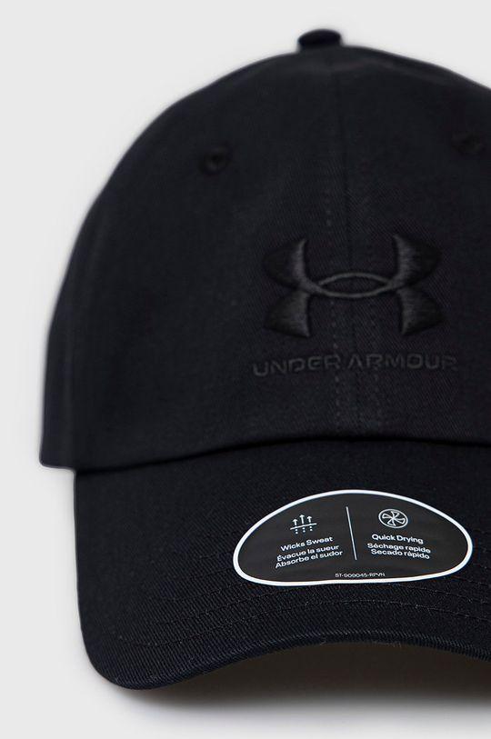 Under Armour - Čepice černá