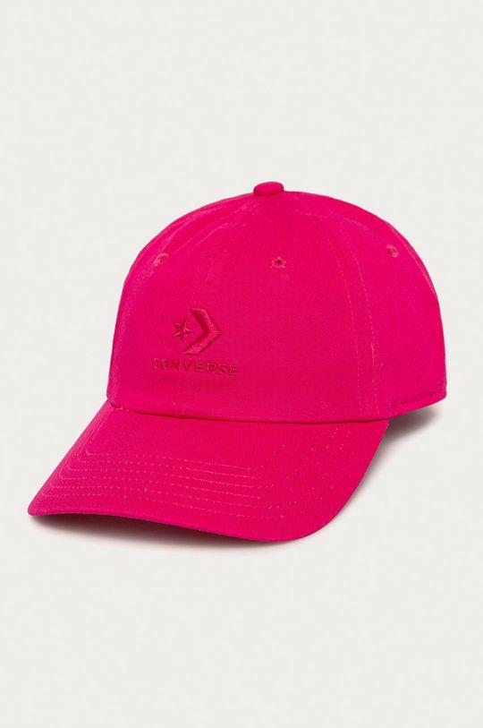 różowy Converse - Czapka Damski