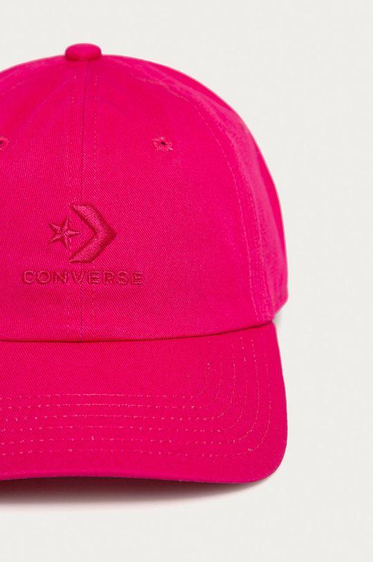 Converse - Czapka różowy