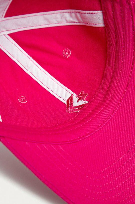 różowy Converse - Czapka
