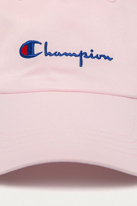 Champion - Czapka różowy