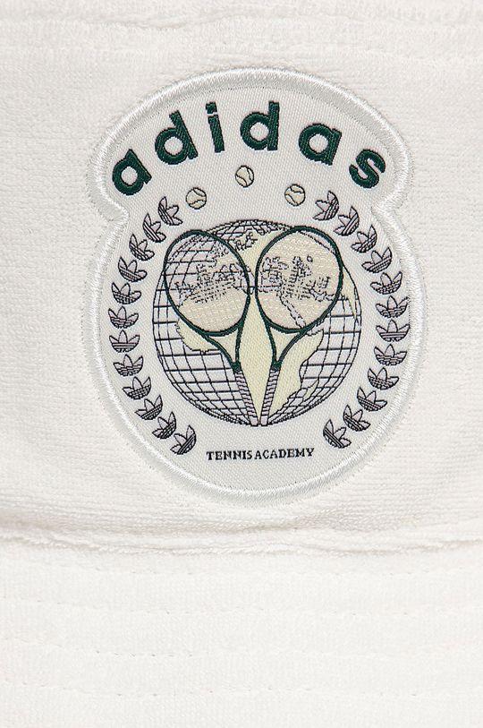 adidas Originals - Kapelusz biały
