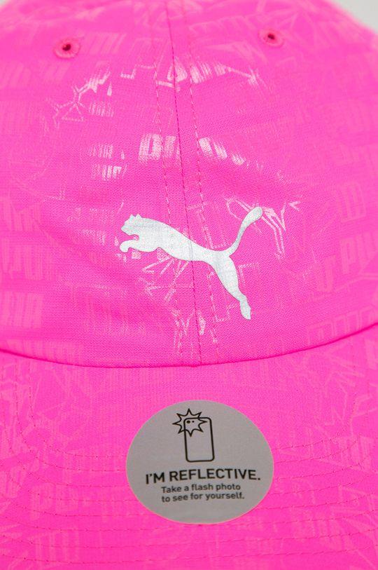 Puma - Čiapka sýto ružová