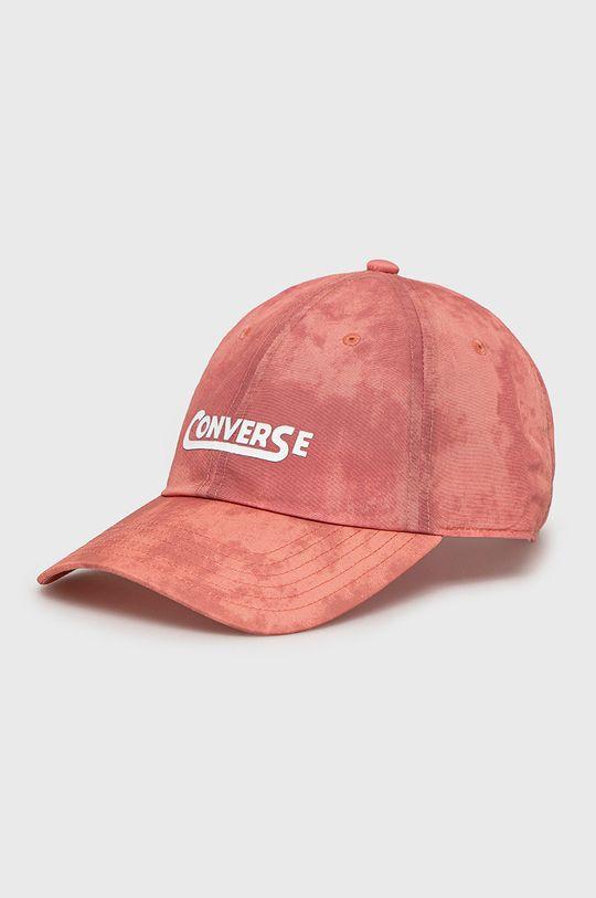růžová Converse - Čepice Dámský