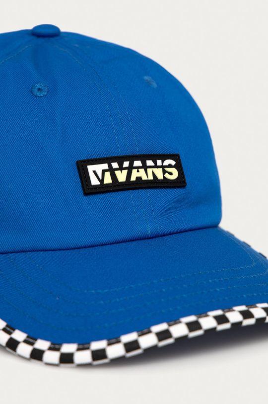 Vans - Czapka 100 % Bawełna