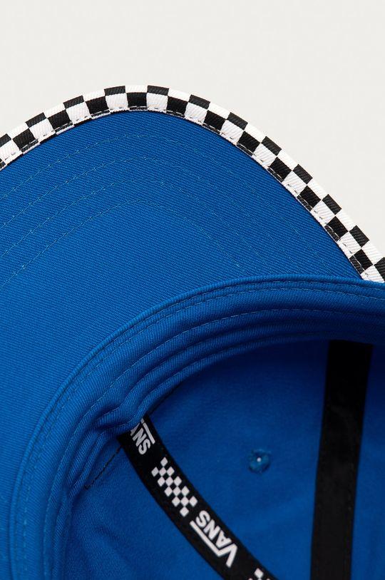 niebieski Vans - Czapka