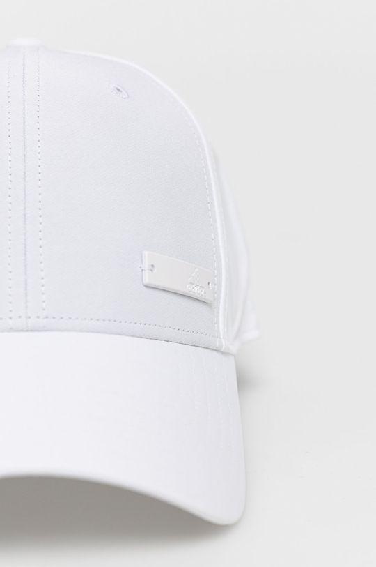 adidas Performance - Czapka Materiał 1: 100 % Poliester z recyklingu, Materiał 2: 17 % Bawełna, 83 % Poliester