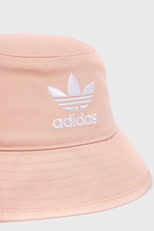 adidas Originals - Klobúk ružová