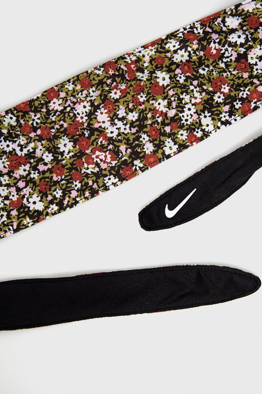 Nike - Opaska czarny