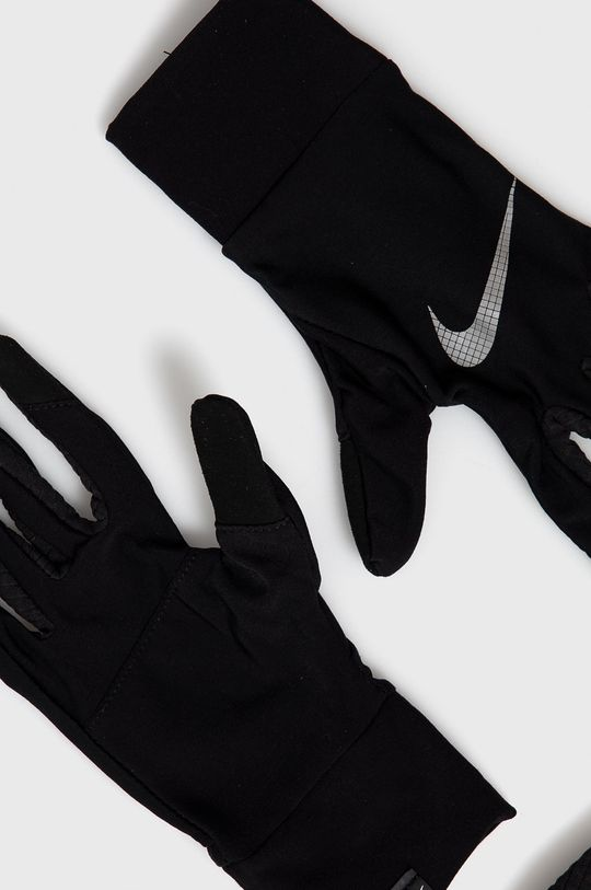 Nike - Čiapka a rukavice čierna