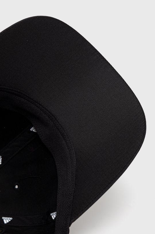 czarny adidas - Czapka