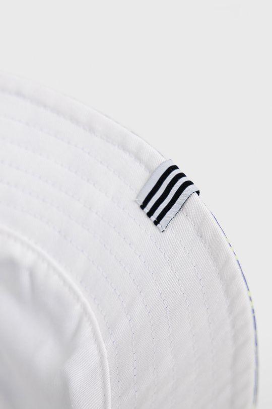 biały adidas Originals - Kapelusz