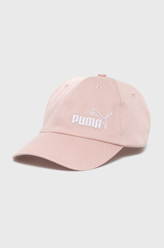 ružová Puma - Čiapka Dámsky