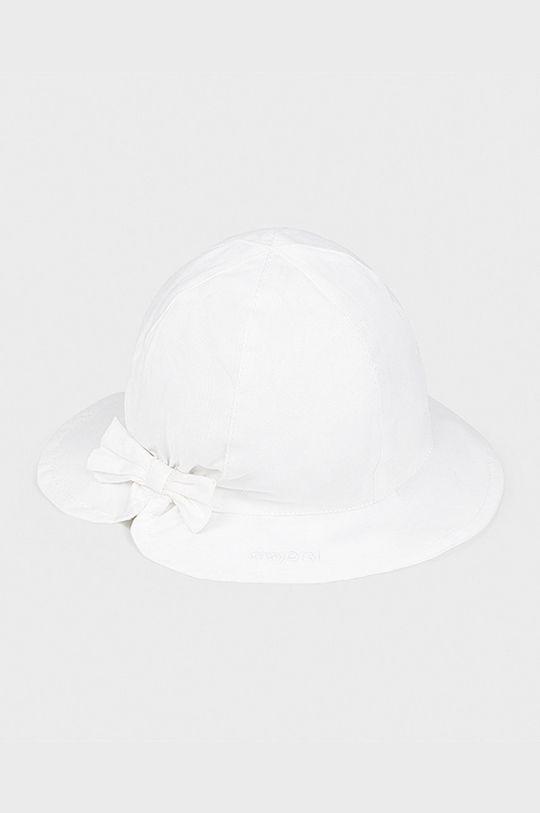biela Mayoral - Detský klobúk Dievčenský