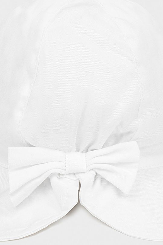 Mayoral - Detský klobúk biela