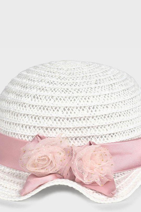 Mayoral - Detský klobúk  100% Polyester