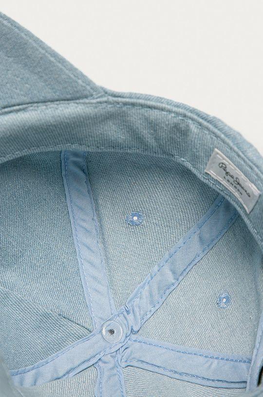 albastru Pepe Jeans - Sapca copii Kaya