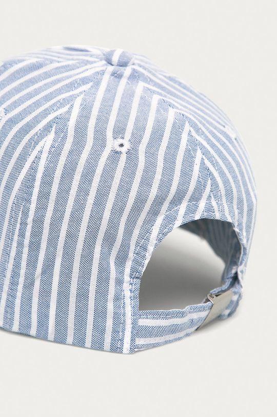 Pepe Jeans - Dětska čepice Rose modrá