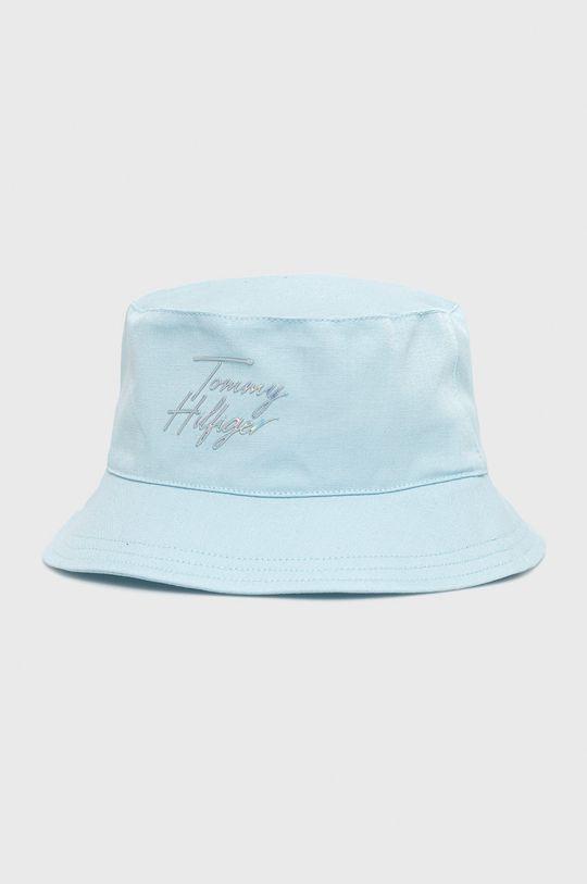 albastru Tommy Hilfiger - Palarie copii De fete