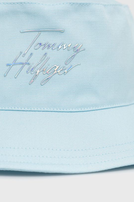 Tommy Hilfiger - Palarie copii albastru