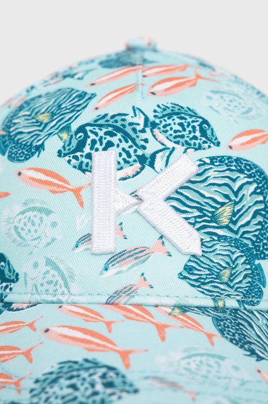 KENZO KIDS - Czapka z daszkiem Materiał tekstylny