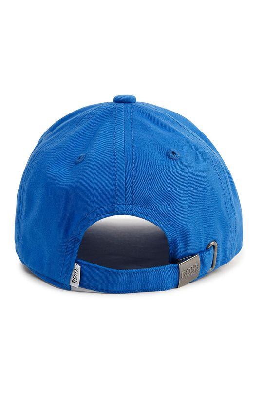 Boss - Dětska čepice modrá